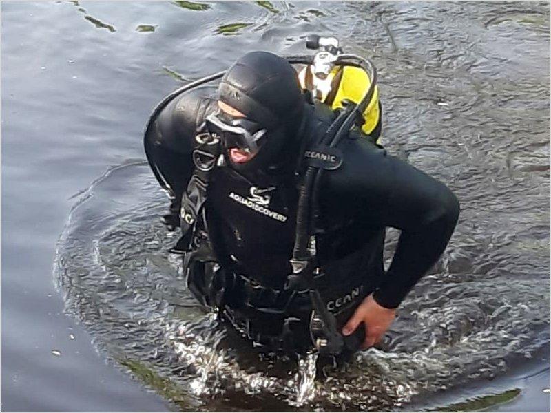 В Брянске в реке Десне утонули двое подростков