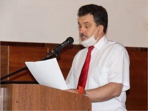 Выдвижение кандидата в брянские губернаторы от КПРФ получилось громким и скандальным