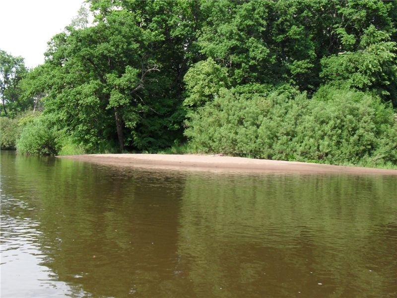 Из-за дождей в Брянской области поднялись реки, возможны подтопления — МЧС