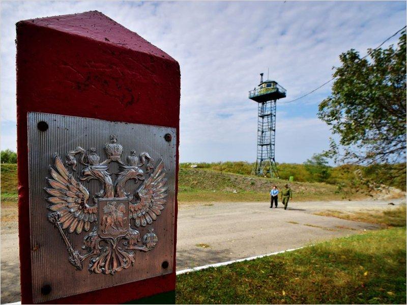 В Суземке пойдёт под суд украинец-нарушитель границы