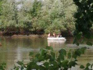 Браконьеры расстреляли отдыхающих на Болве в Брянске – очевидцы