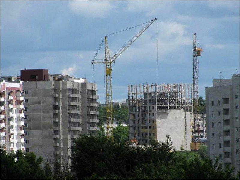 Брянские застройщики открыли за апрель больше 40 счетов эскроу для проектного финансирования