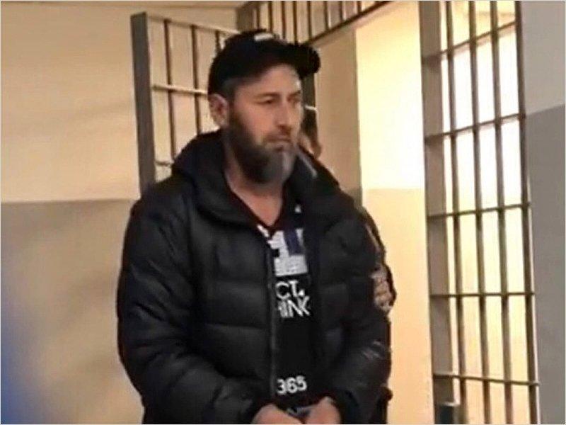 Двое убийц десантников из Шестой роты отправились на долгие сроки в колонию строгого режима