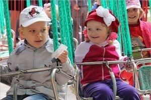 Дети составляют пятую часть от населения Брянской области — Брянскстат