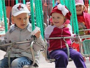 Брянские депутаты утвердили прожиточный минимум для детей