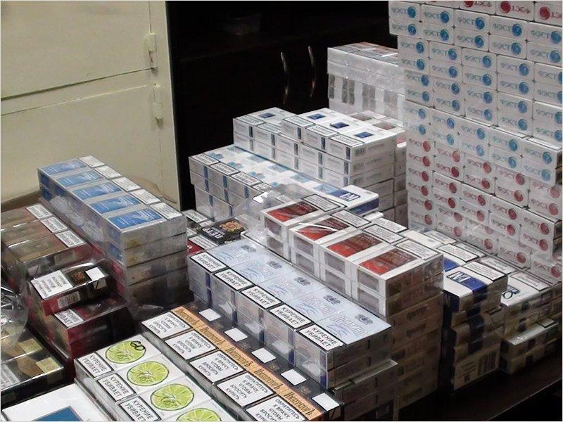 Госдумой принят закон о повышении акцизов на сигареты на 20%