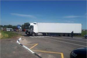Белорусский дальнобойщик посажен на четыре года в колонию за смертельное ДТП на брянской дороге