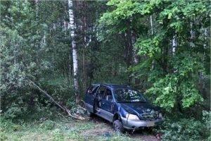 В «женском» ДТП на трассе «Украина» получила травмы семилетняя девочка