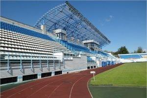 Брянское «Динамо» оштрафовано за «массовые нарушения» зрителей на пустых трибунах