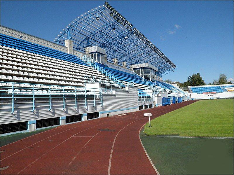 Брянское «Динамо» получило лицензию для участия в ФНЛ. С ограничениями по стадиону