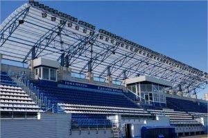 О допуске зрителей на первый матч «Динамо» в ФНЛ будет объявлено в четверг