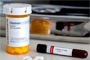 Первая партия отечественного препарата против коронавируса «Авифавир» поставлена в российские больницы