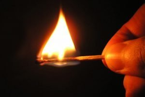 В Дятьково задержали поджигателя, который пожарами маскировал следы краж