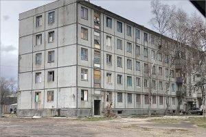 «…Пока не пнёшь — не полетит»: в Брянской области  возбуждено уголовное дело о полуразрушенном общежитии после программы на «Первом канале»