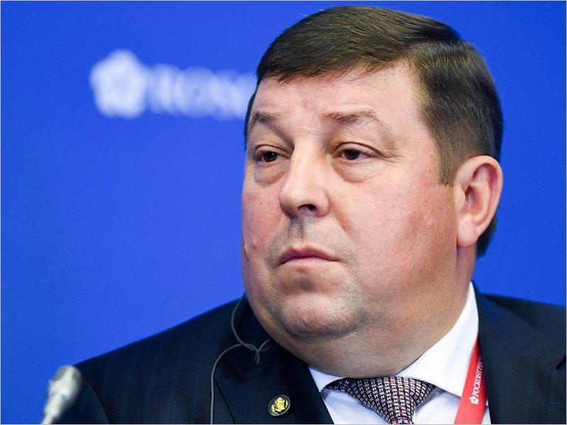 Ректор Сеченовского университета Пётр Глыбочко заразился коронавирусом