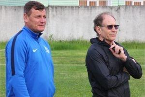 В ФНЛ «Динамо» придётся очень много играть, но мало тренироваться – Перевертайло