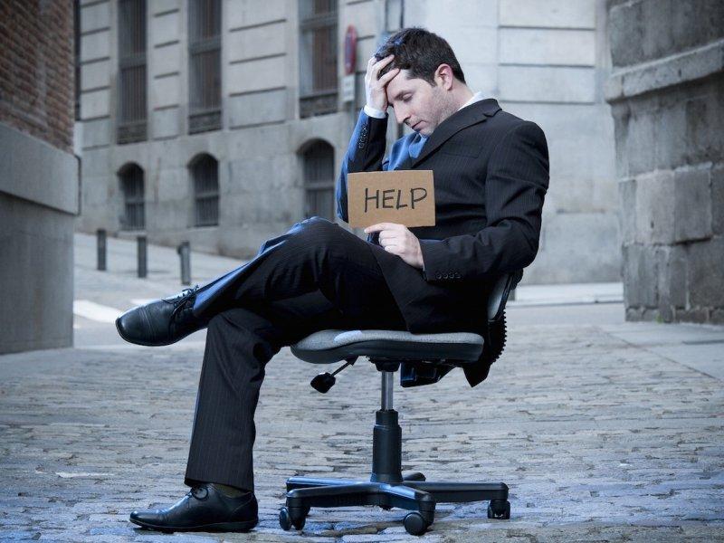 """""""Предприниматели запаса"""": «ОПОРА РОССИИ» предложила создать реестр закрывшихся малых и средних предприятий"""