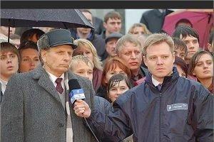 Прямая линия с Владимиром Путиным: о чём Брянск в прямом эфире спрашивал президента полтора десятка лет назад