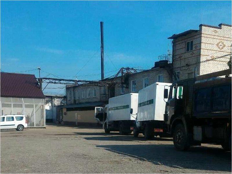 В исправительной колонии ИК-1 в Брянске выявлен очаг заражения COVID-19