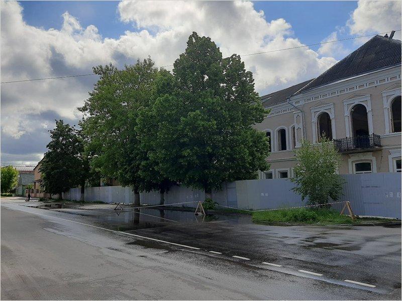 Клинцовская прокуратура объявила будущий «Кванториум» памятником истории и культуры