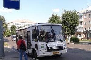 Вслед за Брянском системами электронной оплаты будут оборудованы автобусы в Клинцах