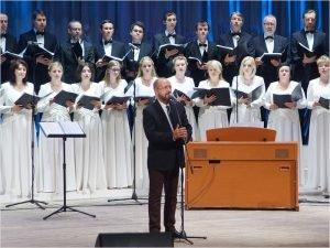 Брянский академический хор Марио Бустилло всё-таки даст концерт в честь своего 25-летия