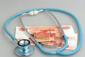 Президент России заявил о необходимости сохранить выплаты медикам до конца лета