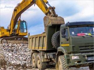 Военные железнодорожники из Брянской области завершили работы по восстановлению движения под Мурманском
