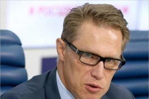 Минздрав поддержал инициативу «ЕР» по новым льготам для врачей