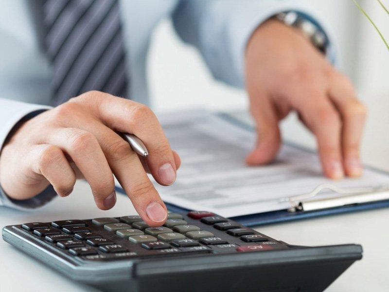 Брянские налогоплательщики за два месяца заплатили больше 2 млрд. рублей НДФЛ