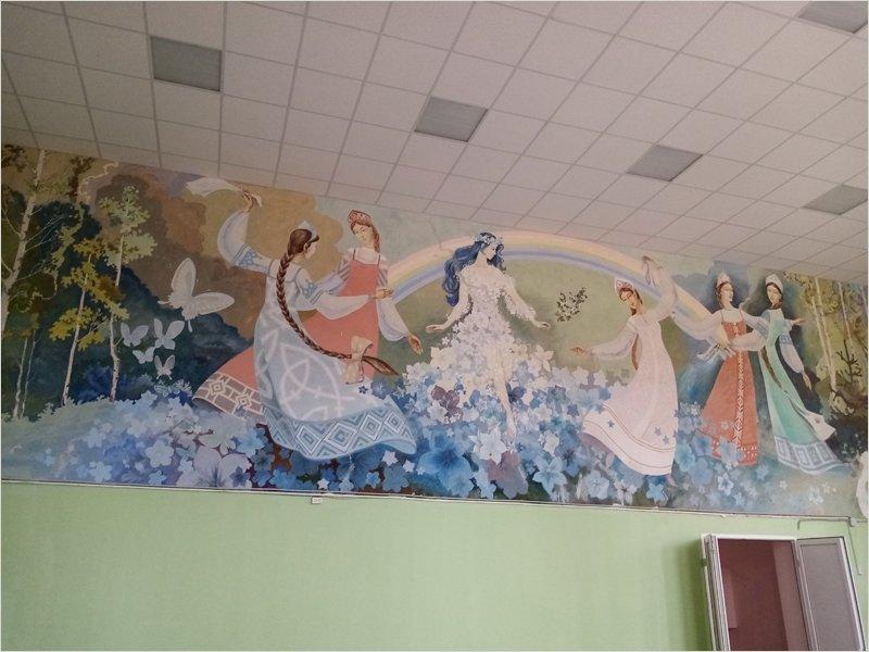 На ремонт Дома культуры в Овстуге выделено больше двух миллионов рублей