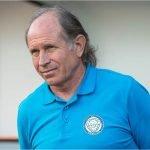 Главным тренером брянского «Динамо» назначен Евгений Перевертайло