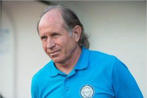 Экс-главный тренер «Балтики» Евгений Перевертайло станет старшим тренером брянского «Динамо»