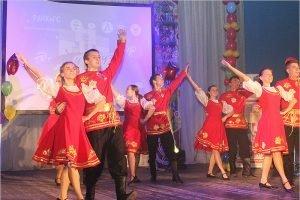 Russian dance: брянские студенты участвуют в международном флешмобе