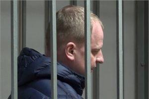 В Брянске задержан «партнёр» обвиняемого во взятках чиновника Романа Сенокоса