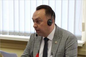 Противники конституционных поправок откровенно спекулируют на особенностях посткоронавирусной ситуации – Шачнев