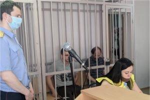 Police Lives Matter: брянские дебоширы, избившие полицейского, заключены под стражу