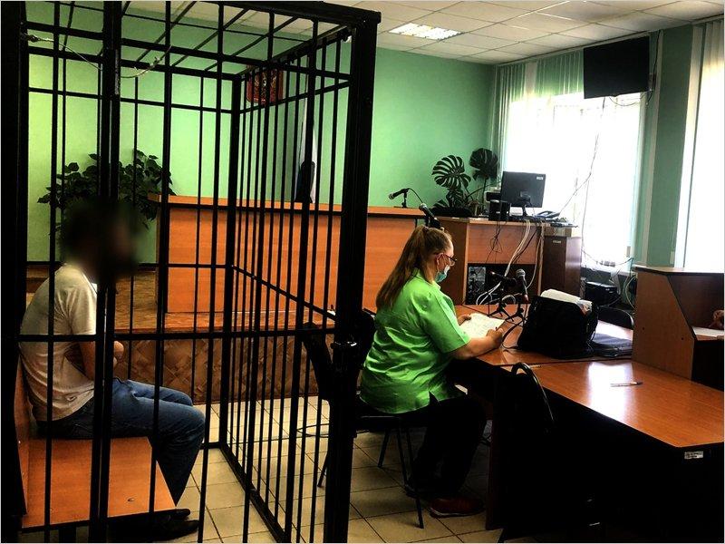Вынесен приговор жителю карачевского села, забившему жену до смерти