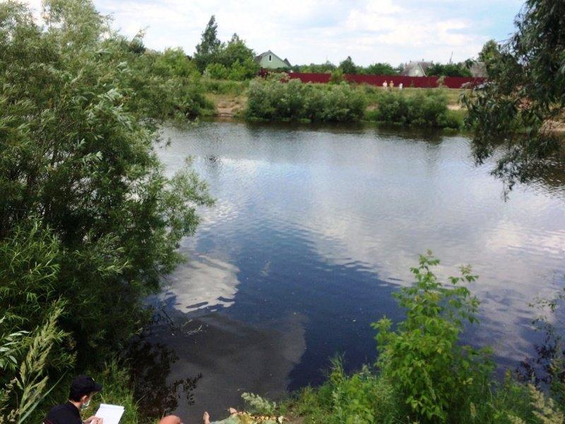 В Брянске утонула 33-летняя женщина