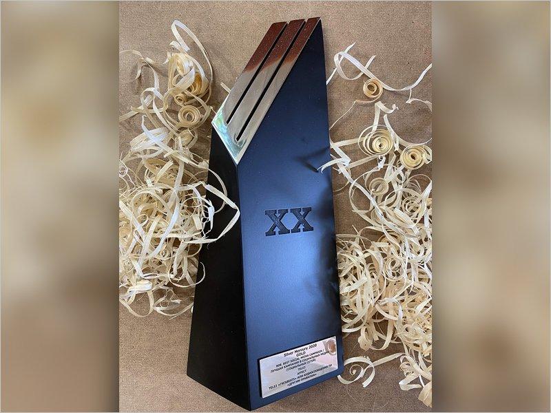 Компания Tele2 завоевала шесть наград на конкурсе «Серебряный Меркурий»