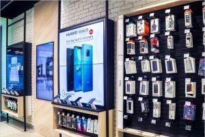 Смартфоны Huawei для абонентов Tele2 предлагаются со скидкой