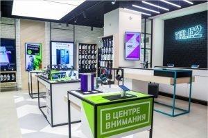 Компания Tele2 нарастила оборот по финансовым сервисам в Брянской области