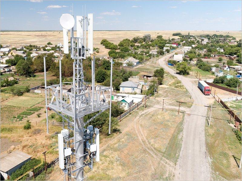 Tele2 подготовила сеть в Брянской области к летнему сезону