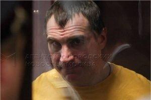 Убийца брянского вора в законе Мераба Табагуа избит и искалечен в «Матросской тишине»