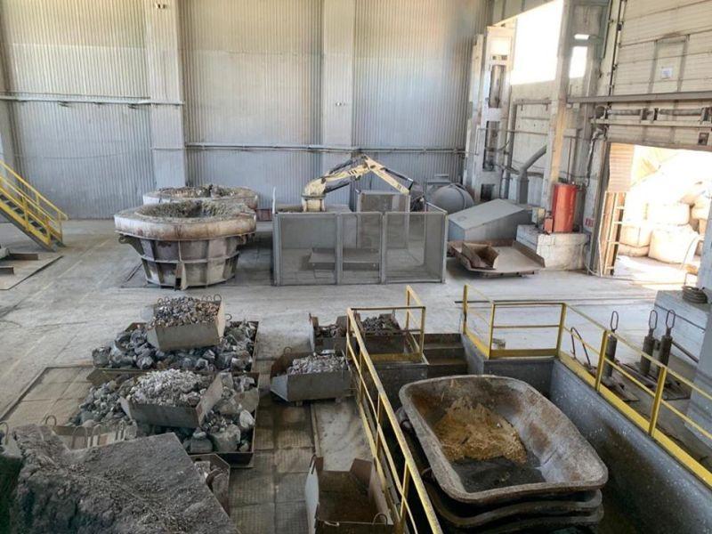 Передаётся в суд дело по взрыву на вольфрамовом заводе в Унече