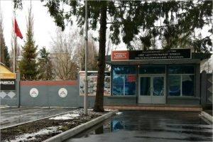 В суд передано дело о взятках на брянском 192-м железнодорожном заводе