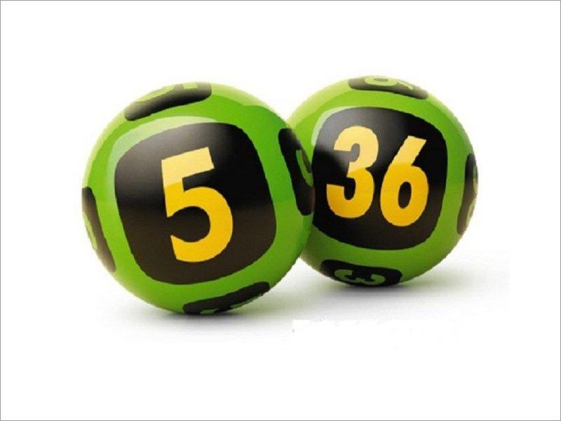 Купленный в Брянске за 40 рублей лотерейный билет выиграл более 5,3 млн. рублей
