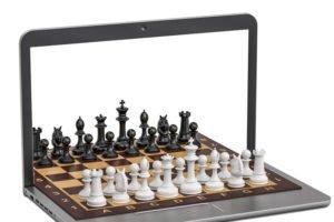 В Брянске в честь Международного дня шахмат проведут online блиц-турнир