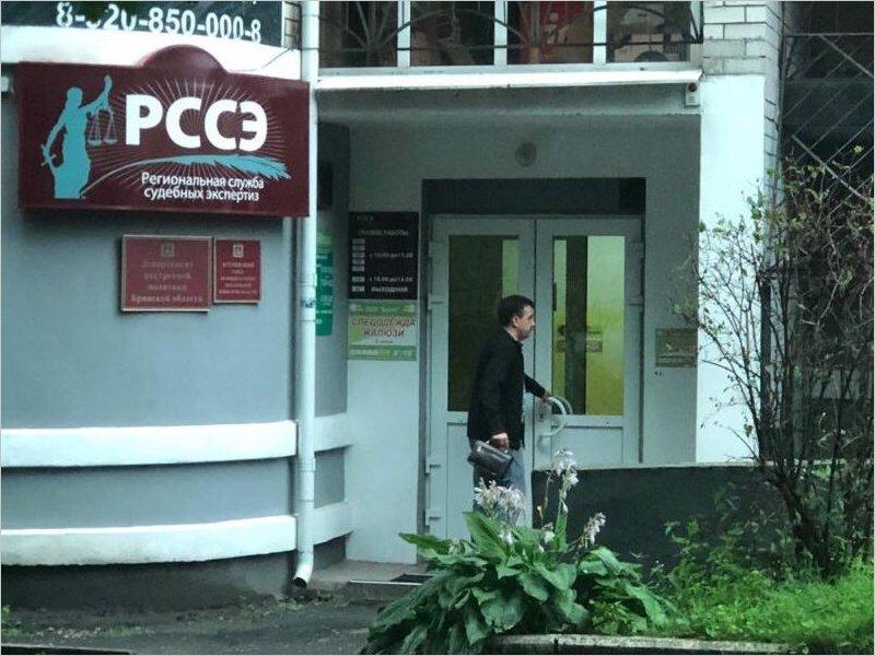 Коммунист Андрей Архицкий стал официальным кандидатом в брянские губернаторы