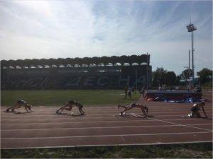 Кубок России станет первым легкоатлетическим соревнованием топ-уровня в Брянске с 1989 года